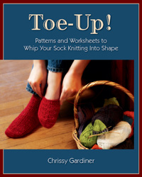 toe-up cover